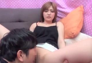 【素人】細身に見えるけど脱いだら巨乳なガチな素人お姉さんにセックスをお願いしてみたww