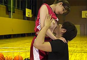 【星井笑】「安西先生バスケがしたいです。」青春の全てを賭けてAV男優との真剣な戦いに負けた体育会系美少女の末路・・・