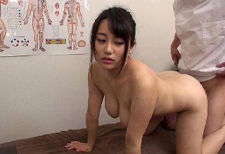 【清塚那奈】セックスは好きなのに感じられない女性の不感症治療