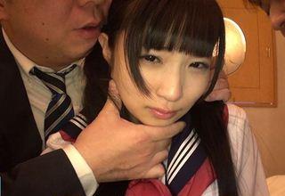 【栄川乃亜】激かわ女子校生NTRw彼氏の友達に中出しまでされちゃうwww