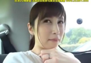 【佐々木あき】常におま◯こびちょびちょな変態美人妻がAVデビュー!