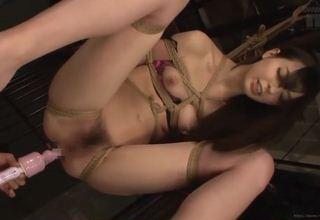 【西田カリナ】アナル開発シリーズw「ホラもっと尻を突き出せ!」とスパンキングwww