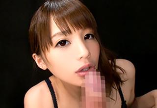 【鈴村あいり】イヤホン装着で完全ノックアウト!勃起不可避w耳も幸せになる美少女の淫語www