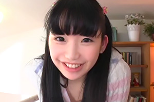 【姫川ゆうな】超ロリ美少女が妹なんてエロすぎてたまらないwwwこんな可愛い妹とヤリまくりの中出しセックス!?