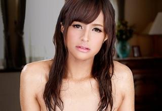 【長谷川モニカ】美人過ぎるハーフ美女を拘束、固定バイブ調教!形の良いプリ尻鷲掴み猛烈ピストン♡