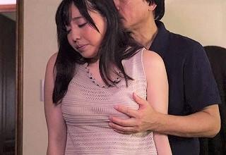 【江上しほ】夫がセックスできなくなって性欲を処理できなくなった若妻のエッチな巨乳の運命は…||pornhub,動画共有サイト,お姉さん,人妻,寝取られ・寝取り・NTR,巨乳,江上しほ,美尻
