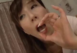 【澤村レイコ】長身スレンダーな美熟女妻が乱れまくりの不倫セックス。