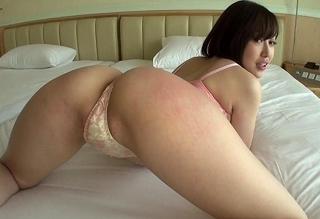 【篠田ゆう】くっそエロい身体した爆尻お姉さんを呼び出し、二穴ぶっ挿し調教。