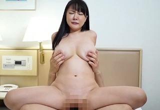 【羽生ありさ】超エッチな身体したむっちむち巨乳な人妻さん。