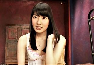 【由愛可奈】イケナイ監督と女子マネの本気セックスがエロすぎてヤバいwww