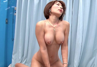 【夏希みなみ】巨乳なヤンキー彼女が彼氏に仕返し寝取られセックスw