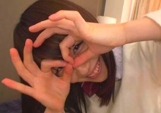 【土屋あさみ】激かわロリ系美少女JKとホテルで円光、ハメ撮り記録www