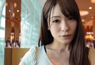 日本一エロいセックスをするAV女【かすみ果穂】と2泊3日のハメ撮り旅行♡