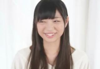 【桐谷まつり】ぷるんぷるんな巨乳♡アイドル並みのルックスとエロボディな女の子がAVデビュー。