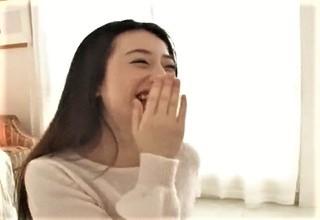 【菅野紗世】さすがのスタイル抜群の美女がついにAVデビューで見せる濃厚セックスがエロすぎてたまらないww