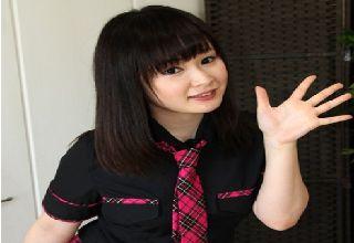 【瀬戸愛莉】オマ●コをいっぱいにする黒い肉棒がドスケベウブ娘を未体験のアクメに導く!