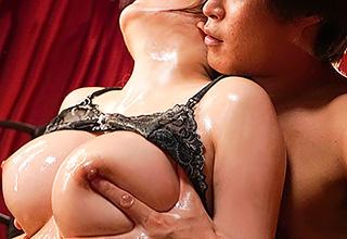 八神さおり 元グラビアアイドルが30日間禁欲生活。解禁SEXで媚薬を投与した結果…