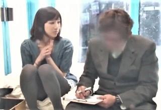 【素人】普段人目を避ける不倫カップルが誰にも見られないMM号で濃厚セックスでヤリまくりwwwスタイル抜群の彼女のカラダがエロすぎてたまらない!?