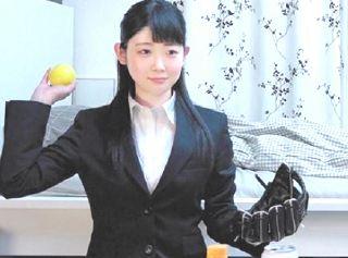 JDセクロス盗撮w就活中のOLスーツ着衣の娘が男の部屋で・・