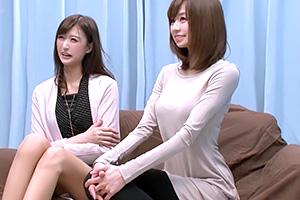 【マジックミラー号】女性が最も性欲が高まる30代の淫らな団地妻をナンパ