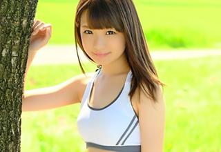【早乙女夏菜】18歳のアスリート少女が女子大生になった記念にAVデビュー!野外プレイから乱交まで、とことん変態の道に引きずり込まれる!