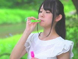 【竹内乃愛】「自分にもっと素直になって気持ち良くなりたい」生粋の美少女AVデビューw