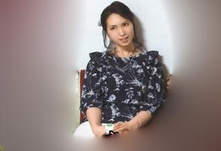 45歳の熟女がイケメンのデカチンを目の当たりにして完全に女に戻ってしまうwww