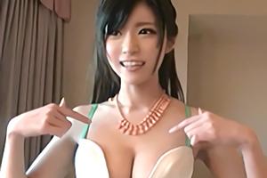 【素人】浜松で巨乳美容師をナンパ!エロすぎる身体をたっぷり堪能がっつりハメ撮り!