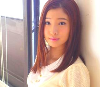 【篠宮玲奈】清潔感溢れるスレンダー美少女のデビュー作w顔射を初体験w