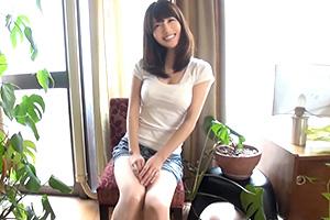【個人撮影】ゴルフレッスンを口実に巨乳妻を自宅に連れ込んでハメ撮り