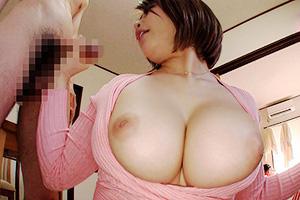 【推川ゆうり】凄すぎるカラダのお隣の爆乳奥さんと不倫SEX