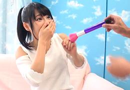 激カワ美少女が10分間喘ぎ声を出さずにガマン出来たら100万円に挑戦した結果…