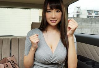 【RION】超パーフェクトエロボディなAV女優が素人ファンの自宅でエロサービス!