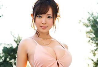 【堺希美】北の大地が誇る歓楽街・ススキノで現役ソープ嬢として働く巨乳美少女をAVメーカーがスカウトに成功!