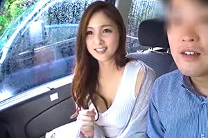 【素人ナンパ】温泉に遊びに来た夫婦に声掛け酔わせまくってハメ撮りスワッピングSEX