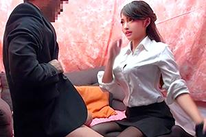 素人SEX検証。会社の不満を部下のチ○ポで発散しちゃう巨乳の上司w