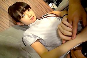 【中原愛子】恥らう姿が超可愛い!SSS級の美人OLをなんとか脱がして・・・