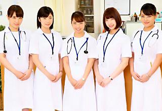 働く看護師にお願いして患者と王様ゲームしてもらった結果wwww