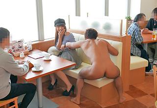【三上悠亜】元国民的アイドルは簡単なドッキリじゃ満足できない!?打合せに裸の男が乱入して即ハメ!