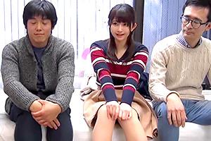 心優しい巨乳の姉が童貞の弟へのセックス指導で1発10万円の連続射精ミッション